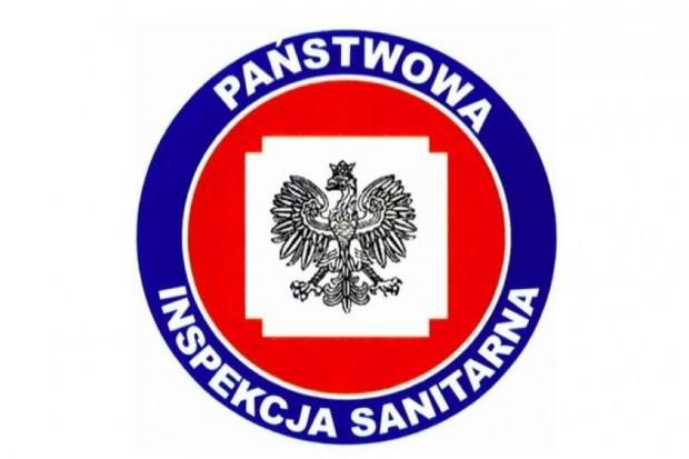Logo Państwowa Inspekcja Sanitarna